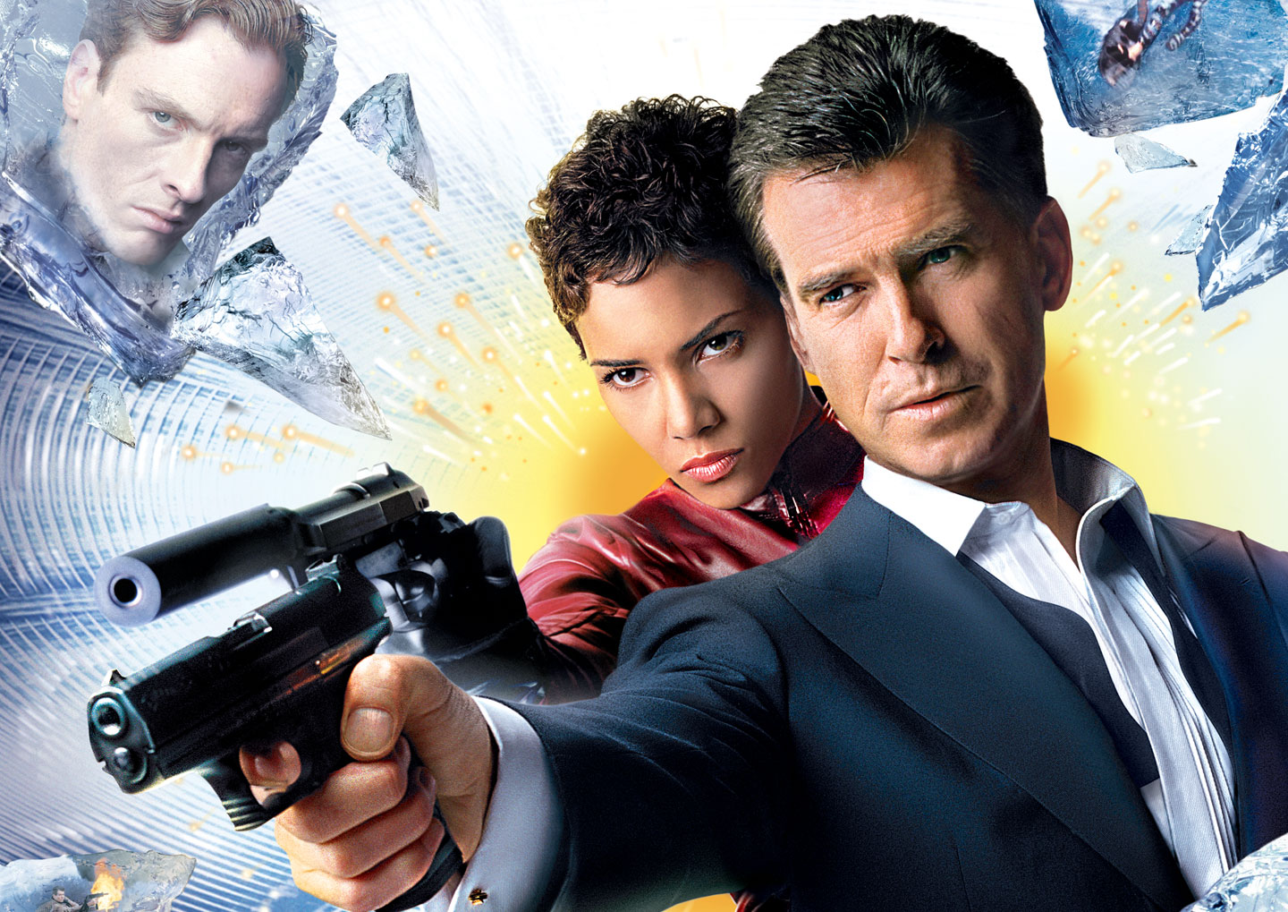 Die Another Day header image