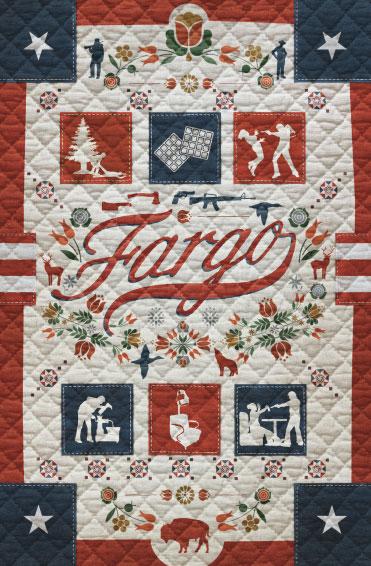 Fargo Installment 2 Poster