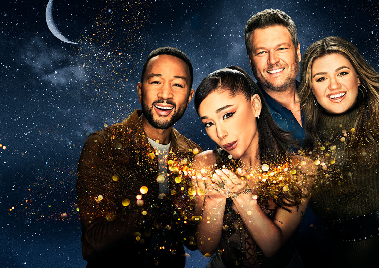 The Voice header image
