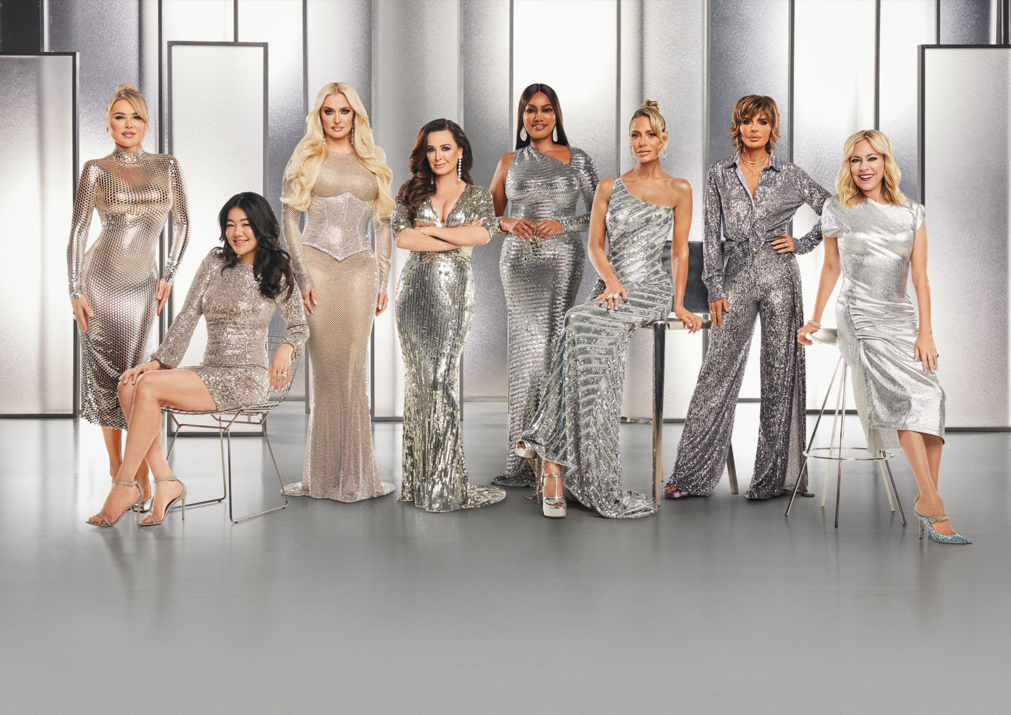 The Real Housewives of Beverly Hills header image